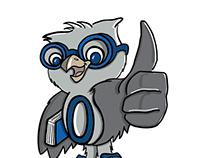 Elementary Mascot Design