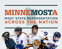 MinneMOSTa Infographic—Minnesota Hockey Journal
