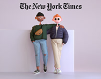 New York Times Smarter Living Guide