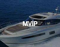 Branding: MVIP China