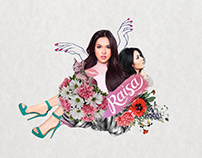 Tribute To Raisa Andriana