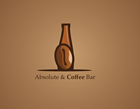 Absolute Coffee Bar (Competition)