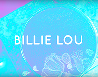 Billie Lou - Intro d'émission