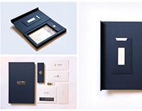 Bluemoon Grandeur Welcome Kit