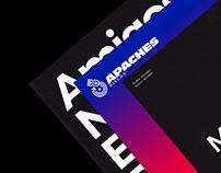 Discos Apaches
