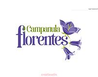 Branding Campanula Florentes