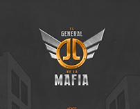 JJ EL GENERAL DE LA MAFIA / BRANDING