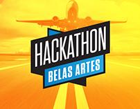 Hackathon Belas Artes
