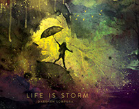 Life is storm