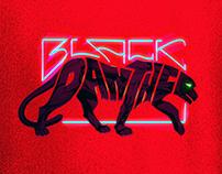 Black Panther!