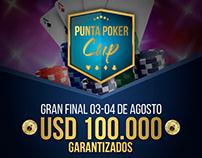 Punta Poker Cup