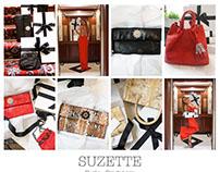 Suzette Accessories