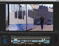 Adobe Video Tools: Jase's Places Travelogue