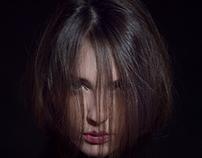 [BEAUTY] Hair & Make up : Delphine Goichon