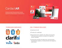 CardactAR