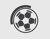 BE IN FOOTBALL | Logo & Identity
