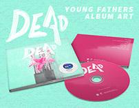 DEAD Album Art