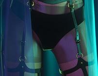 Blade Runner - Samira Nexus 8
