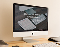 Onepage Template