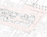 inside out urban design: la villette feasibility study