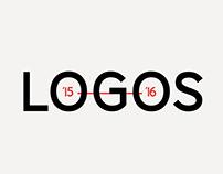 Logofolio '15 ––––– '16