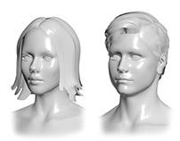 Human Avatars