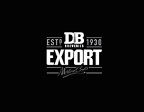 DB Export Dry - TVC & interactive packaging