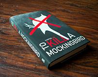 To Kill a Mockingbird Book Jacket Redesign