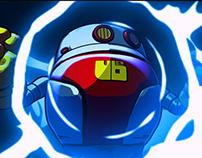 VB2 Init - Videogame