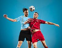 Clasificatorias Rusia 2018 - App Fútbol Movistar - 2016