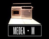 MEDEA M - Vestuario, Arte y Escenografía.