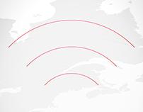 Air Canada — WIFI