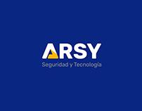 ARSY® Seguridad y Tecnología