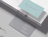 Sanatre - Visual Brand