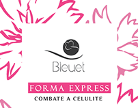 Bleuet - Rótulos