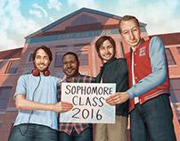 Avoiding the Sophomore Slump - Variety