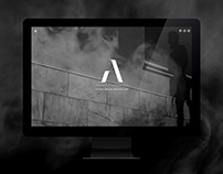 Studio Larsen Architecture | Company Identity & website
