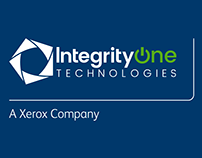 Integrity One Technologies, A Xerox Company