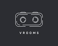 VROOMS Logo