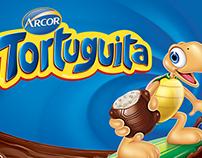 Novo Logotipo Tortuguitas Arcor