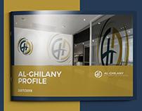 Al-Ghilany Profie