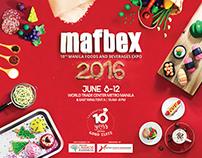 MAFBEX 2016