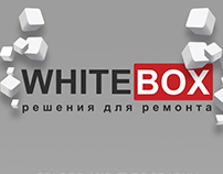 Landing Page for WHITE BOX