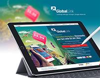 Global-Link | Landing Page