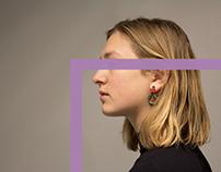 Earring Design Line