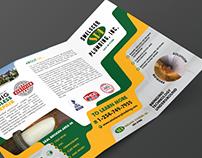 Smelscer Plumbing brochure