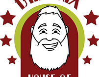 """Faidwnix House Of Mam"" Logo"