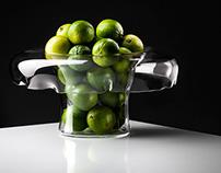 Giorgio Bonaguro - Fruit Bowl