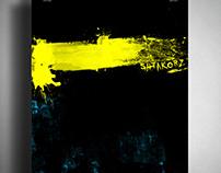 Shtakorz Poster - No Name 1