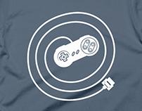 Vintage Gaming T-shirt